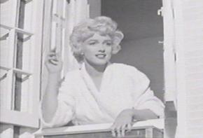 Marilyn and Media, 2002