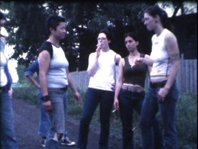 The Outsiders, 2005