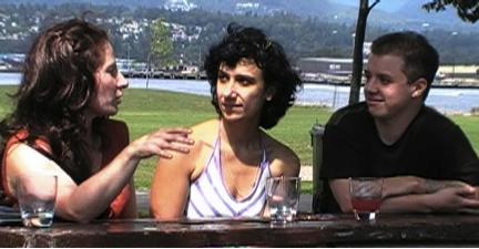 Queer Italians in East Van