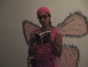 fairytheory